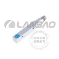 Rectangle Aluminium Alloy Inductive Sensor (LE81-E1 DC3)